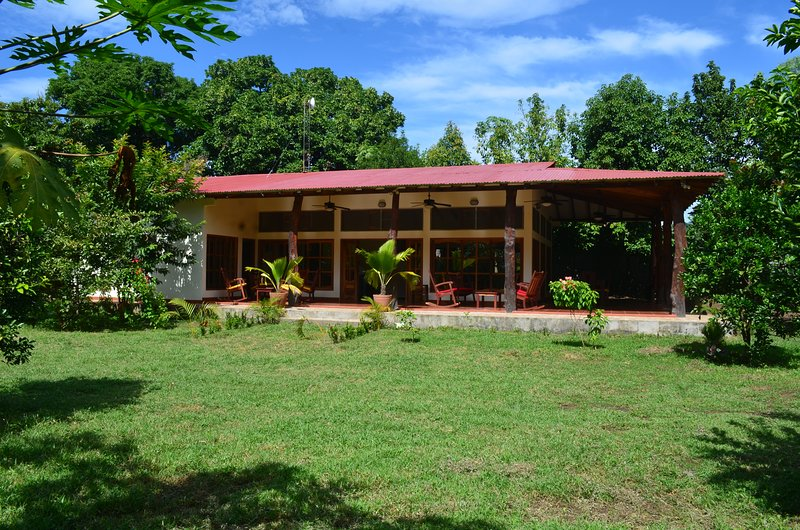 CHINANDEGA Beautiful country style house fully furnished, holiday rental in Poneloya
