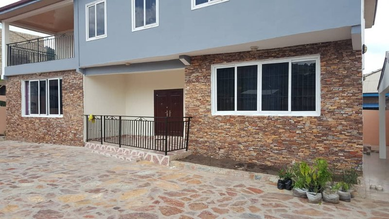 La Vostra Casa !, holiday rental in Eastern Region