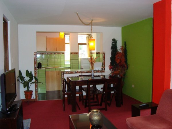 CONDOR SUITES - Beautiful Apt in Historic Centre (B-3), vacation rental in San Sebastian