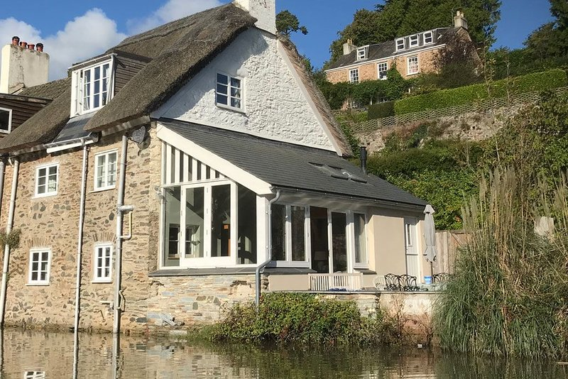 Duck Cottage, holiday rental in Harberton