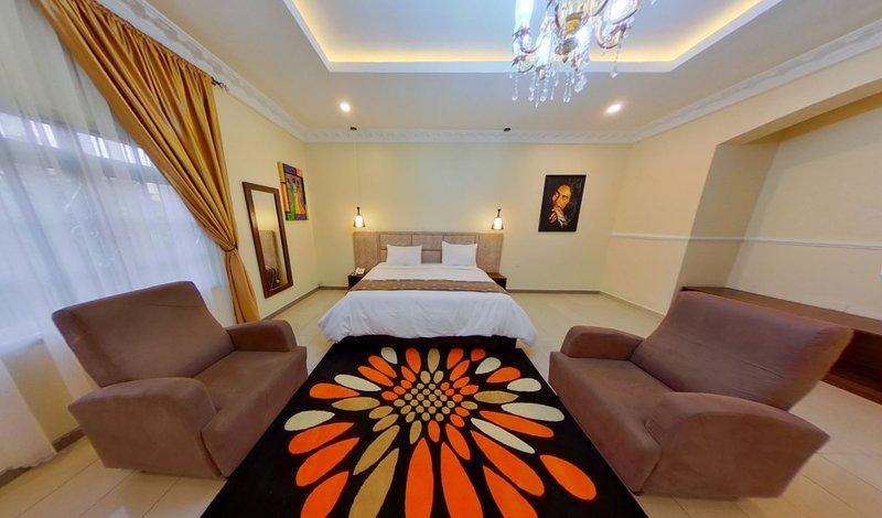 Centurion Apartments - Jabi, alquiler vacacional en Abuja