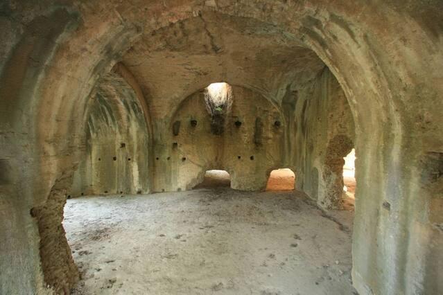 Thouria (15 km)