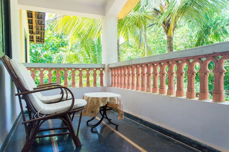 Laxmikrupa Vacation Rentals, vacation rental in Sawantwadi