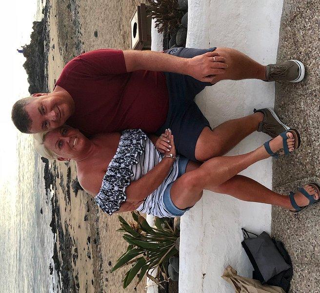 Neil et Sarah Conway (propriétaires)