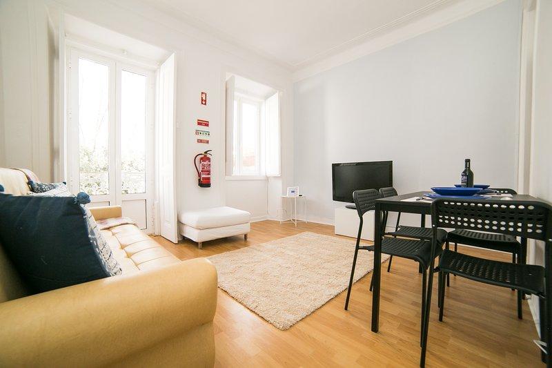 Beato Charming Apartment, location de vacances à Montijo