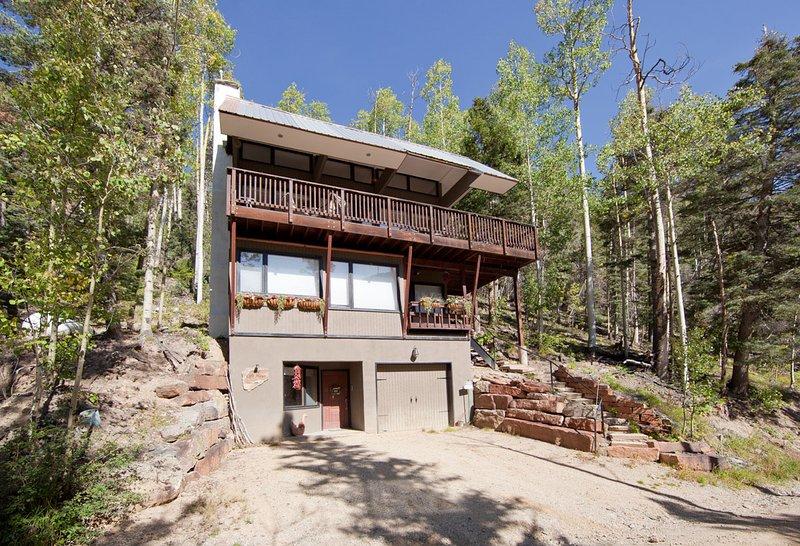 Lift Haus, alquiler de vacaciones en Taos Ski Valley