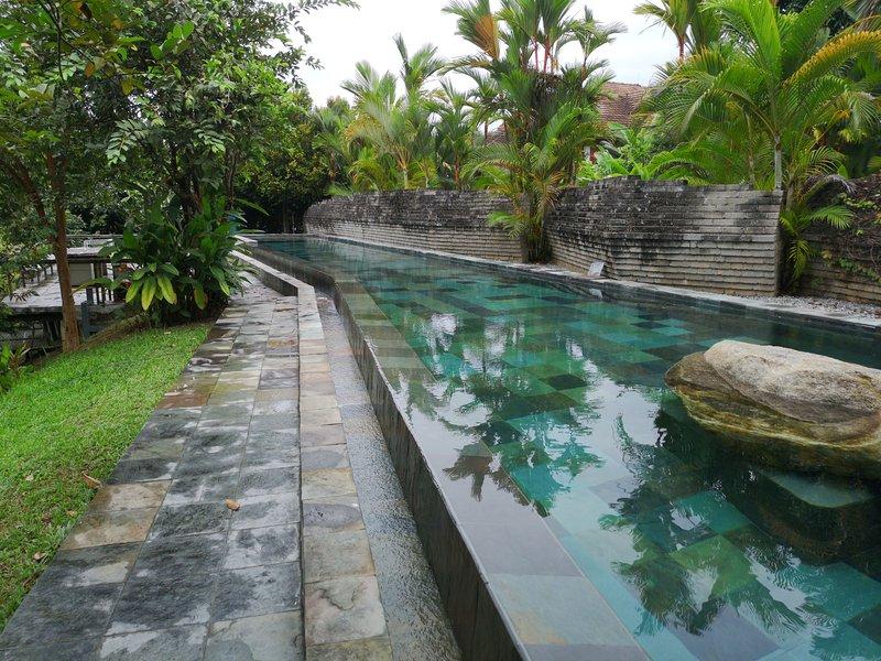 Langit Rimba, vacation rental in Seremban