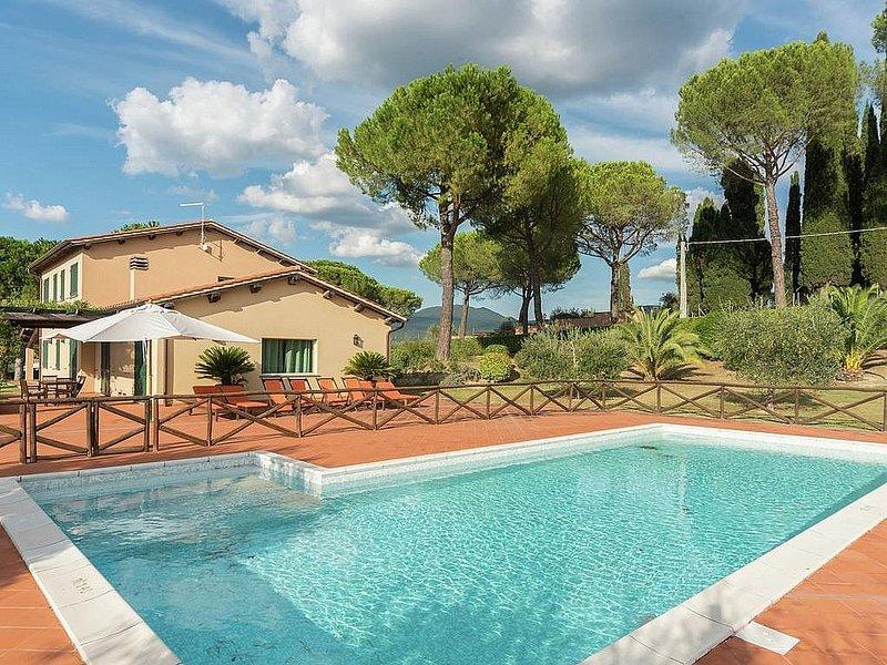 Villa Darlena, location de vacances à Magliano Sabina