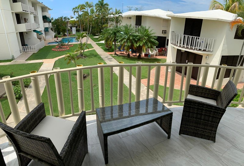 Luxurious 3 bedroom villa at Villa Taina de Boqueron, full A/C, WiFi, sleep 10, location de vacances à Cabo Rojo