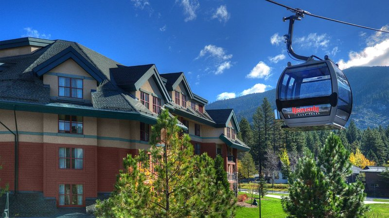 Marriott's Timber Lodge, Lake Tahoe, CA. Two Bedroom Villa, Book Now!, vacation rental in South Lake Tahoe