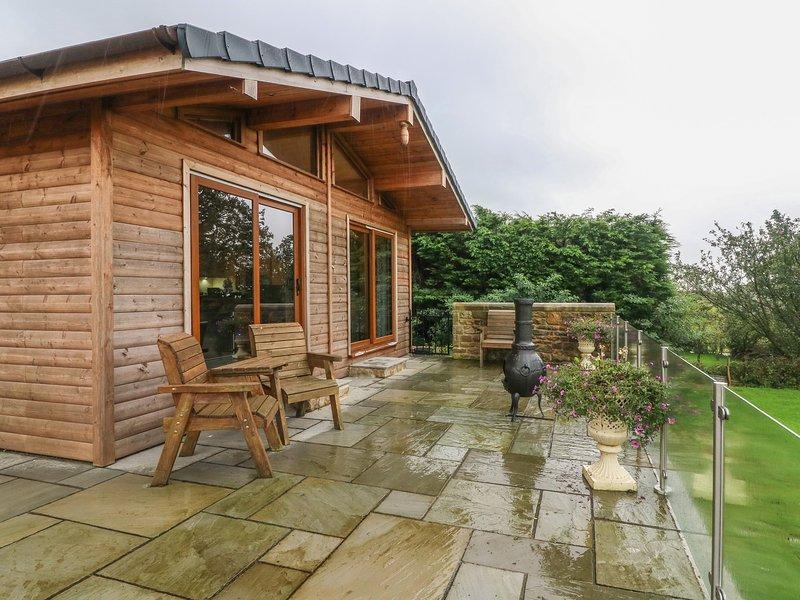 Lodge, Scorton, holiday rental in Bleasdale