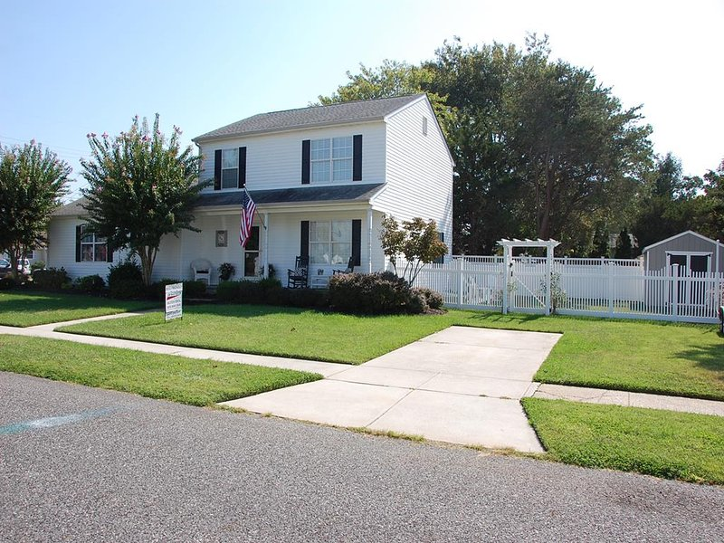 1300 Rosehill Parkway 138592, holiday rental in North Cape May