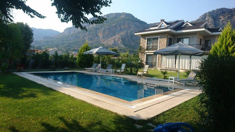 Gocek Riviera Apart, vacation rental in Gocek