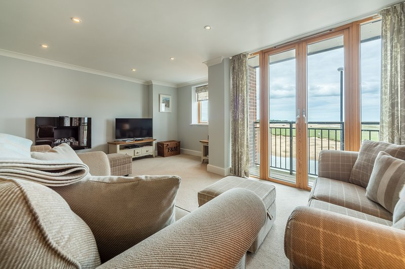 High Tides (Wells-next-the-Sea), holiday rental in Wells-next-the-Sea