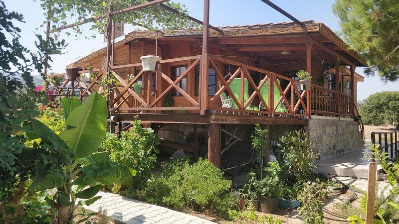 Sweetwater Guest House, Tatlisu Konuk Evi, location de vacances à Famagouste