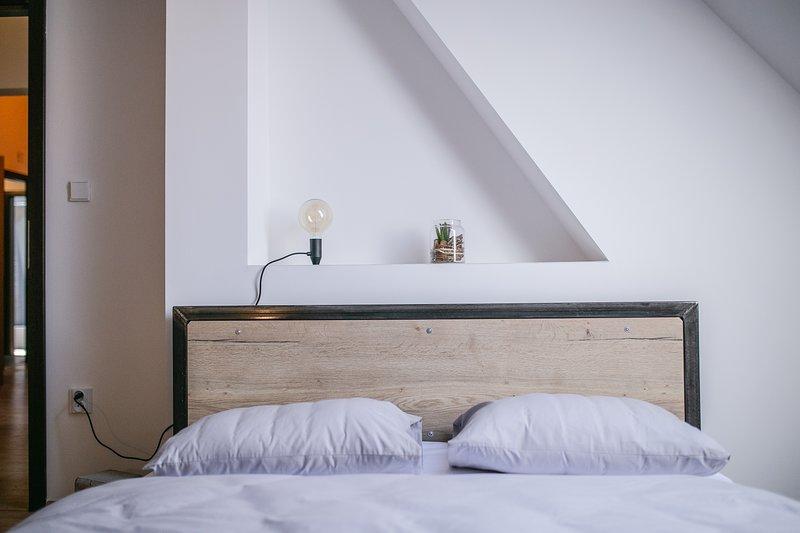 Schöndorf Hostel 302, vacation rental in Ivanka pri Dunaji