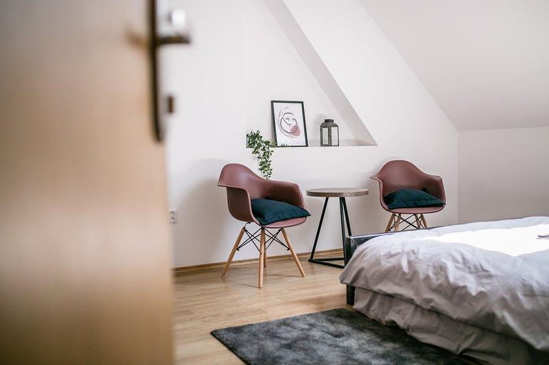Schöndorf Hostel 301, vacation rental in Ivanka pri Dunaji