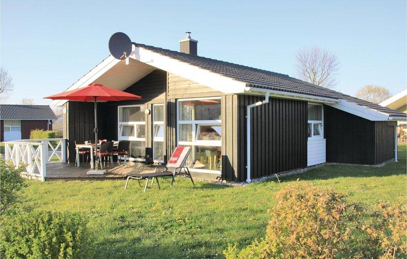Strandpark 21 (DSH139), holiday rental in Brodersby