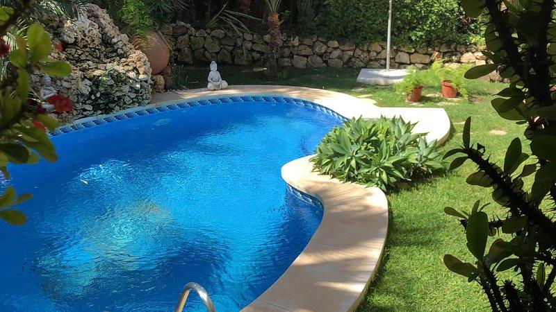 FUENTE ALTA, vacation rental in San Pedro de Alcantara