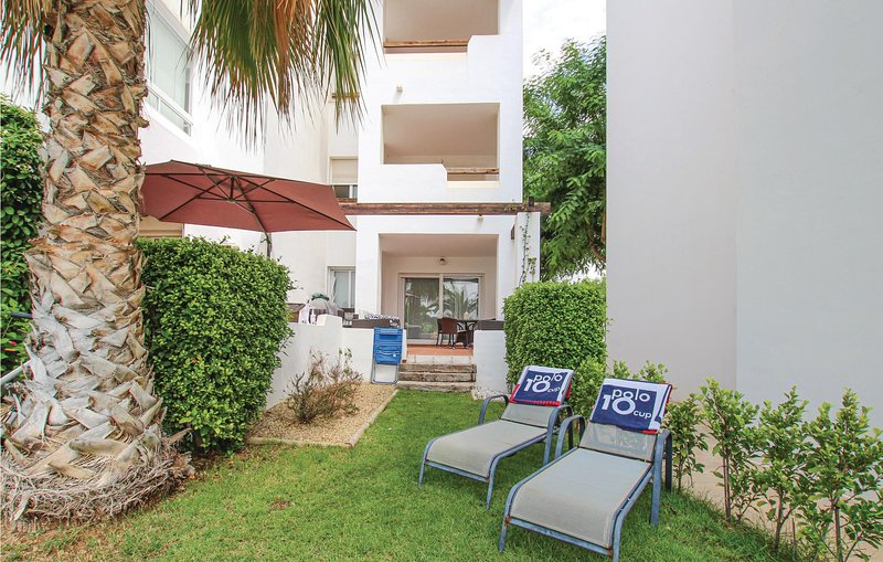 Awesome home in Roldán with WiFi and 2 Bedrooms (ECC718), holiday rental in Balsicas