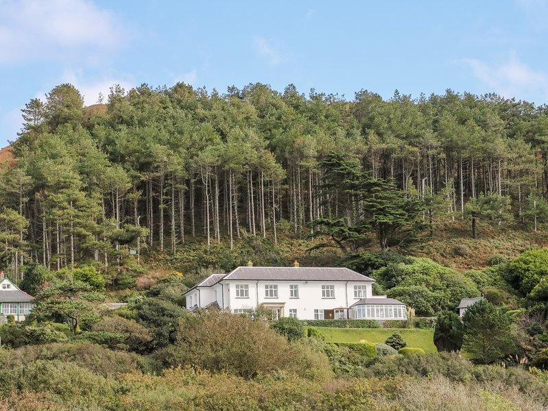 Brynmorwydd, Aberdovey, holiday rental in Aberdovey