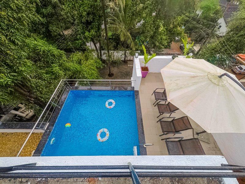 Amara Aqua Baga Villa, holiday rental in Baga