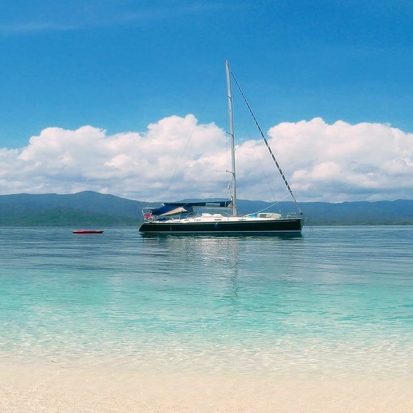 San Blas island Myblue4you sailing experience ALL INCLUSIVE, vacation rental in Panama City