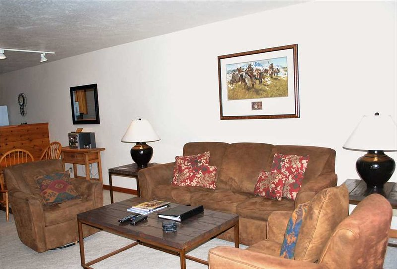 Wheatgrass 2212, vacation rental in Wilson