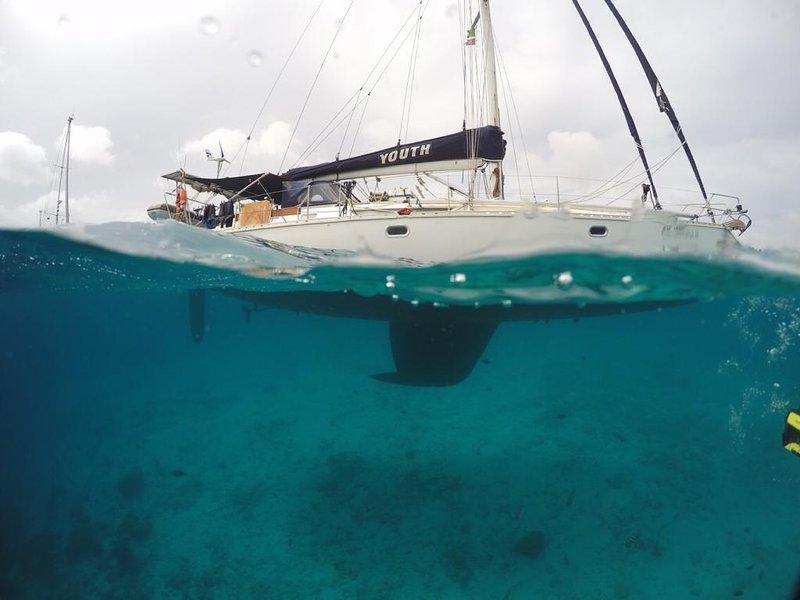 San Blas Sailing Experience Myblue4you All Inclusive. Tour en paraíso., holiday rental in Panama Province