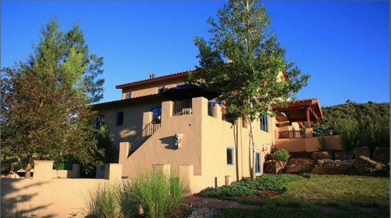 The Villa at Amata Grove, holiday rental in Hygiene