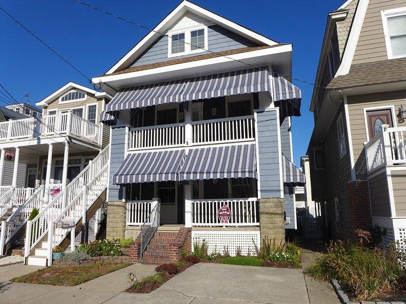 1704 Wesley Avenue A 118521, alquiler de vacaciones en Ocean City