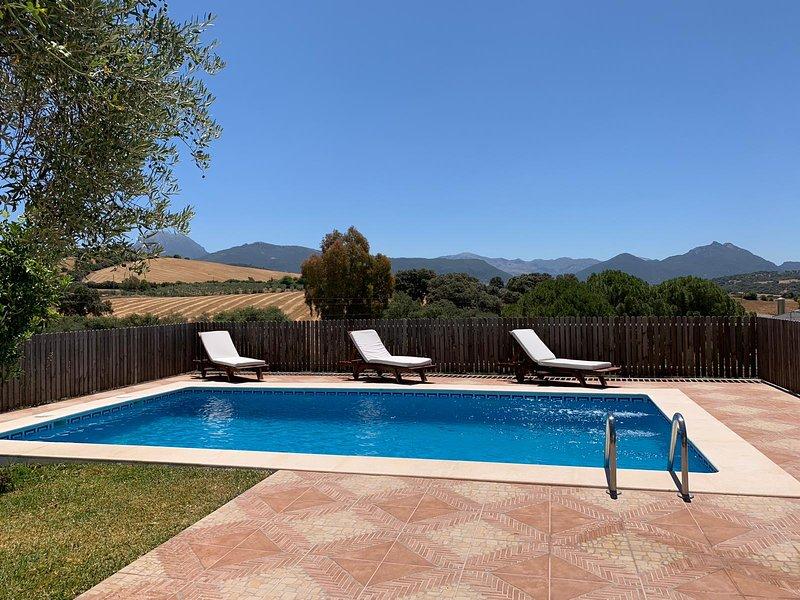 RANCHO LAS PROVINCIANAS, holiday rental in Villamartin