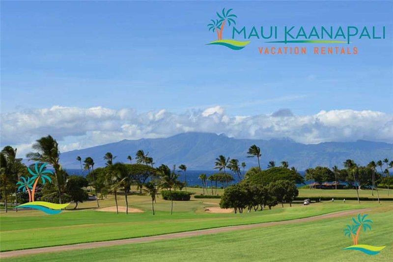 Maui Eldorado Condo A202, vacation rental in Ka'anapali