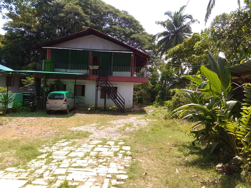 The Leisure Home Stay, casa vacanza a South Andaman Island