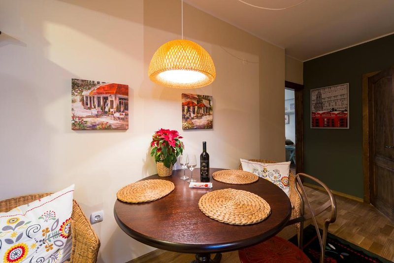 ALBA HOUSE, holiday rental in Alba County