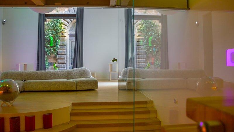 Orvieto Templari Suite, location de vacances à Orvieto