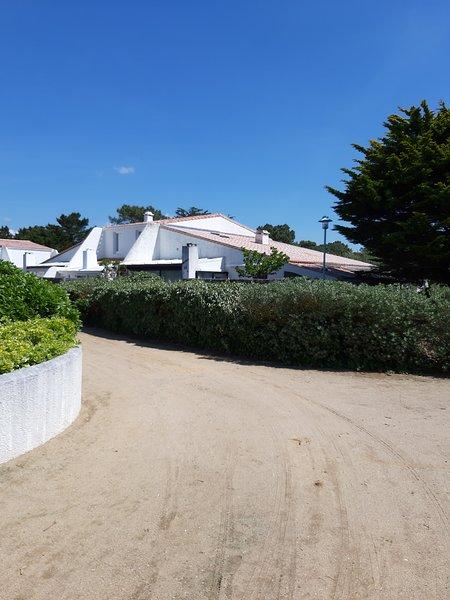 Maison de vacances, vacation rental in Saint-Jean-de-Monts