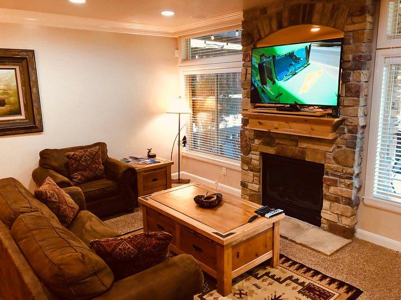 Snowbasin / Pineview Romantic Luxury Get Away, location de vacances à Huntsville