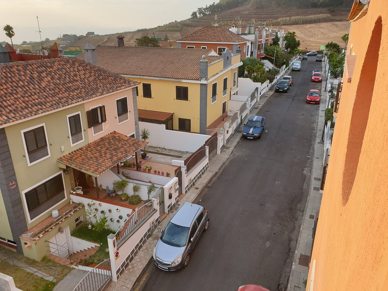 La Esperanza, holiday rental in Llano del Moro