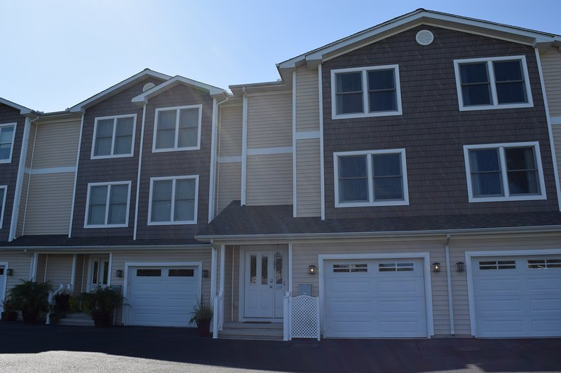 Welcome to Park Place- Small CANAL FRONT Community Downtown Rehoboth Beach.