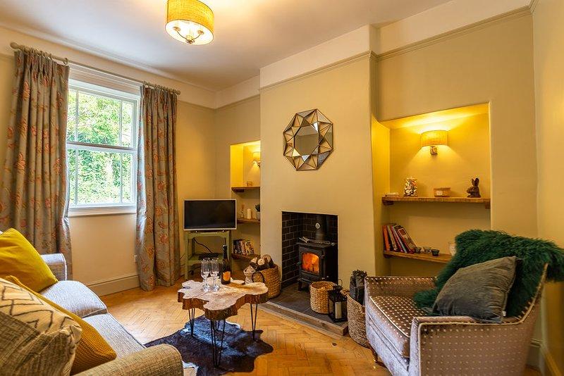 Luxurious Cottage in Bakewell, Peak District, aluguéis de temporada em Peak District National Park