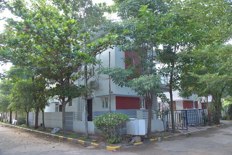 Villa33 Inn, vacation rental in Kakinada