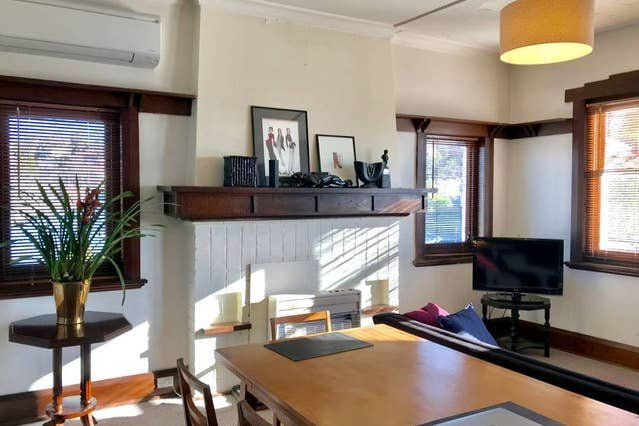 Rupert Apt 3  - Close to Nth Hobart+ 1 Bed+ Sunny, vacation rental in Hobart
