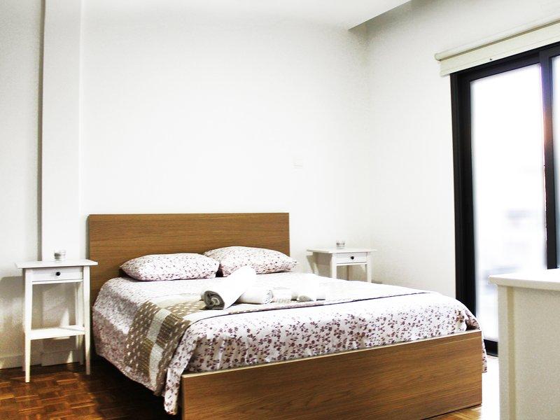 Casa Di Lusso, vacation rental in Aradippou