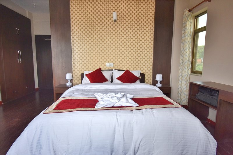 Feel Like Home Nepal, holiday rental in Bhatbhateni