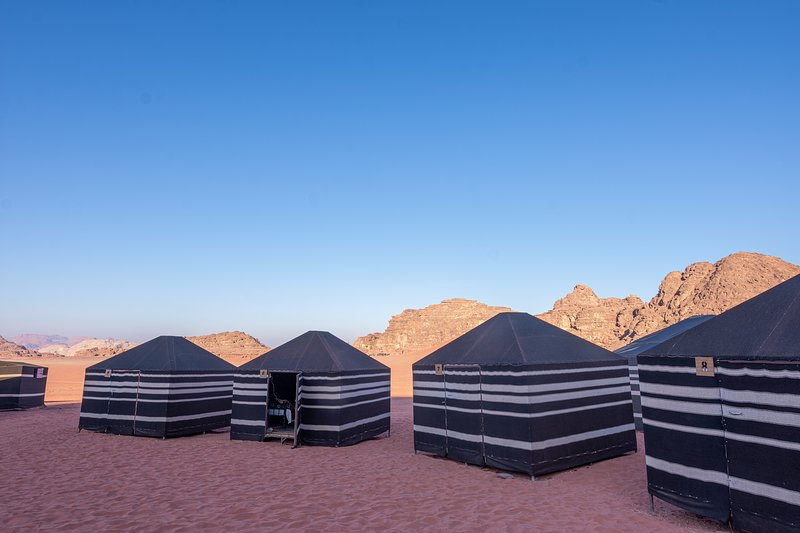 Rum Oryx Camo, holiday rental in Al Aqabah Governorate