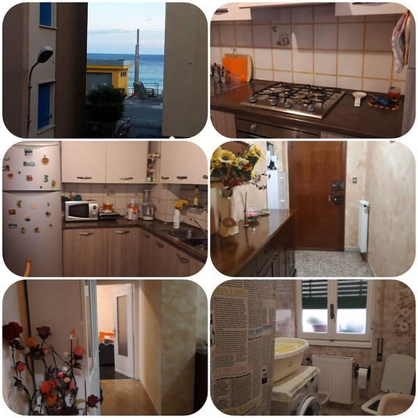 FINALE LIGURE SAPORE DI MARE, vacation rental in Finale Ligure
