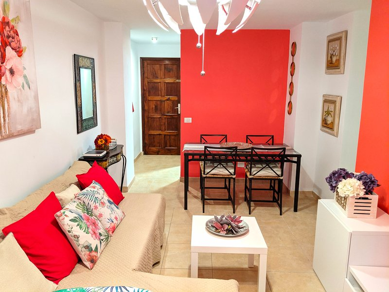 Casa Charo, location de vacances à San Andres y Sauces