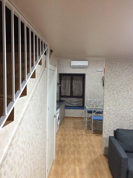 Apartamento Turístico en el Centro de Olivenza Casa dos Saboeiros, alquiler vacacional en Provincia de Badajoz
