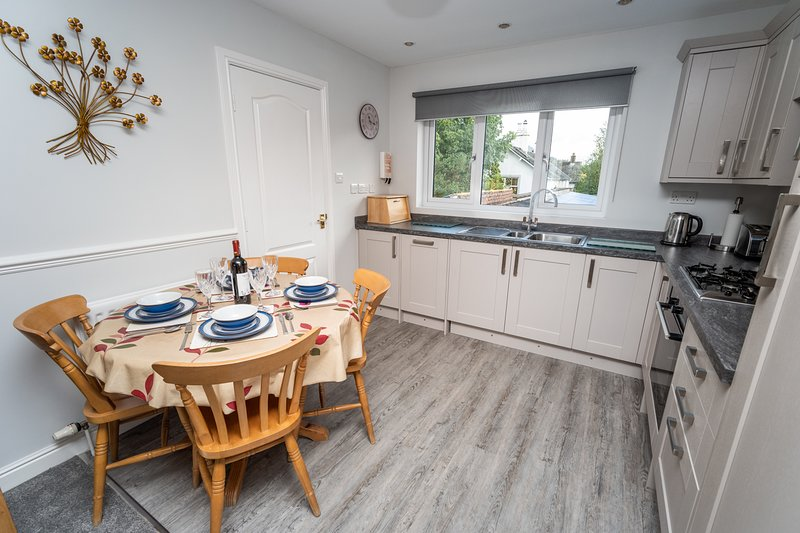 Alison's View, holiday rental in Keswick